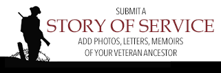 Submit a Story of Service
